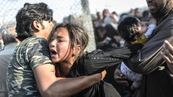 Szíria: a polgárháború tíz éve, végtelen szenvedés és rommá tett ország