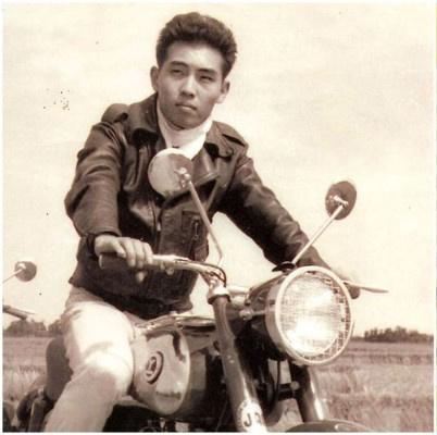 Hideyuki Miyakawa motorral indul világgá - ha nem teszi, biztosan teljesen másként alakul a Mazda története