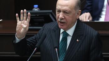 Veszélyes üzenetet küldött a világnak Törökország