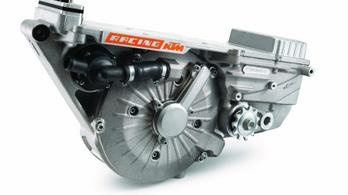 Napi használatra való elektromos járműveket tervez a KTM