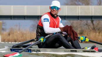 Galambos Péter megnyerte a válogatót, indulhat az Európa-bajnokságon