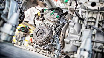 A VW nem fejleszt több új dugattyús motort