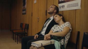 Oscar-jelölés közelébe kerülhet a magyar Második kör