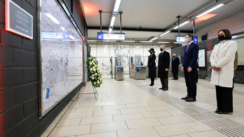 Öt éve történt a brüsszeli terrortámadás, most keresetet nyújtottak be az áldozatok a belga állam ellen