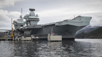 Tenger alatt harcolna a kémek ellen Nagy-Britannia