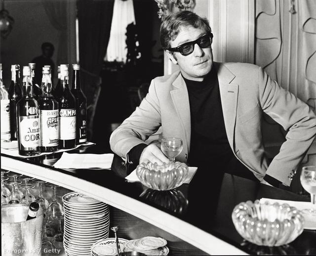 Michael Caine egy 1986-as szerepében