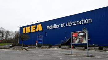 Kémkedéssel gyanúsítják az IKEA-t Franciaországban