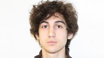 Halálbüntetést kaphat a bostoni robbantó