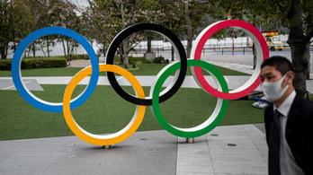 Külföldi önkéntesek sem lehetnek a tokiói olimpián