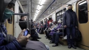 Kevesebb a munkanélküli az oroszoknál