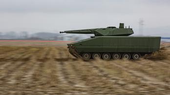 Ezzel lőné ki a drónokat Magyarország