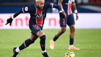 A PSG a napokban bejelentheti Neymar hosszabbítását