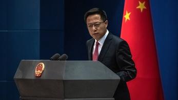 Peking nem habozott, válaszszankciókat vezetett be az EU-val szemben
