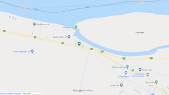 Halálos baleset történt a 10-es főúton Tátnál
