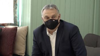 Orbán Viktor: Kell egy terv
