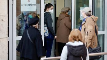 Magyar Orvosi Kamara: Erőltetett menetben kell folytatni az oltási programot