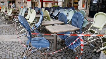 Ausztriában sem nyitnak ki a vendéglátóhelyek