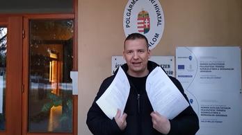 Gődény György egymilliós, Torockai László másfél milliós bírságot kapott