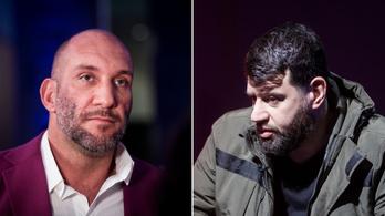 Puzsér Róbert és Tibi atya is beleszállt a Berki-féle büntetőfékezésbe