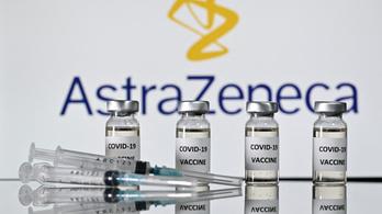 Emeltek az AstraZeneca-vakcina alkalmazásának korhatárán a spanyolok