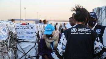 Groteszk egyenlőtlenség tapasztalható a világban vakcinaügyileg