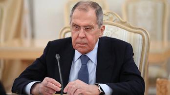 Végleg szakított Oroszország és Brüsszel Lavrov szerint
