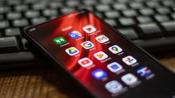 Tömeges hiba: összeomlottak Androidon a Google-alkalmazások