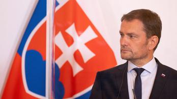 Készülnek a magyar pártok a szlovák kormány bukására