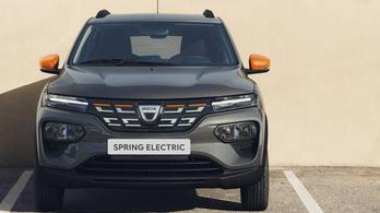 Nem bírta a megrendelők rohamát, összeomlott a Dacia román honlapja a Spring miatt