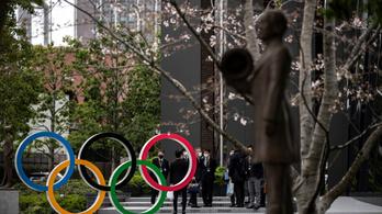 A németek csaknem fele ellenzi az olimpia megrendezését