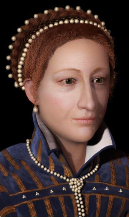Fontos alakja volt a Brit-szigetek történelmének ez a nő. Vajon kiről van szó?