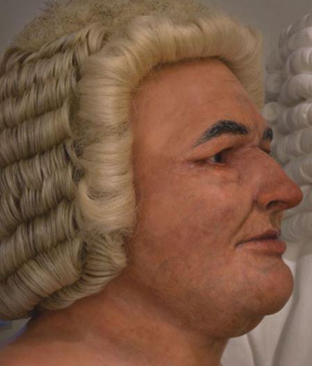 A 18. század egyik legjelentősebb zeneszerzője volt. Ki ő?