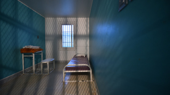 Börtönszexen kapták rajta a lelkésznőt
