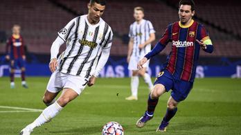 Nem hiszem, hogy nehéz lenne – Beckham CR és Messi megszerzéséről