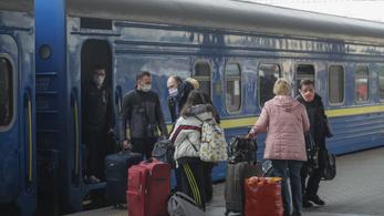 Kijev szigorítja a beutazást