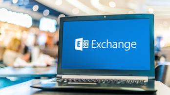 Újra támadják a Microsoft Exchange szervereket