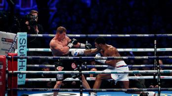 Vírusmentes bokszmeccset rendeznek Gibraltáron