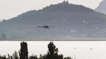 Hamarosan megkezdik a szúnyogirtást a Balatonnál