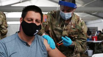 Katonai feladat-e egy világjárvány?
