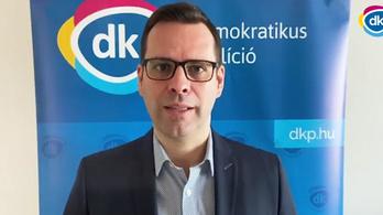 DK: azonnal kérjen nemzetközi egészségügyi segítséget a kormány