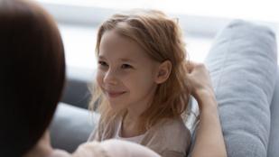 Szófogadóbb lesz a gyereked, ha partnerként tekintesz rá