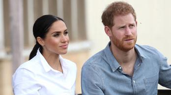 Hiába mondta Meghan Markle, igazából nem volt titkos esküvője a herceggel