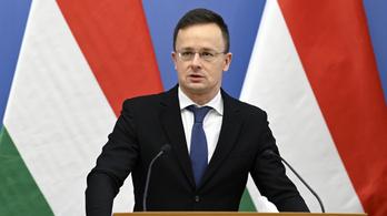 Szijjártó: Magyarország nem akar ellenségeskedést Kelet és Nyugat között
