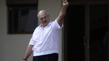 Lukasenka már a nyugdíjra készül