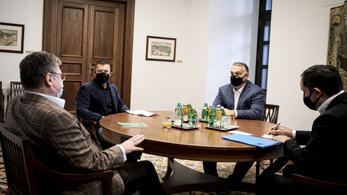 Itt az iparkamara részletes javaslata Orbán Viktornak az újranyitásról
