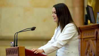 Novák Katalin: Rossz házasság volt az Európai Néppárt és a Fidesz kapcsolata