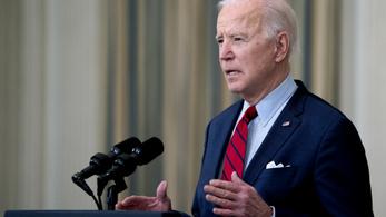Joe Biden is részt vesz az uniós csúcson