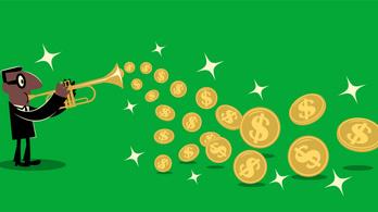 Meghaladta a 21 milliárd dollárt a globális zeneipar tavalyi forgalma