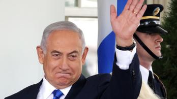 Netanjahu támogatói megszerezték a többséget
