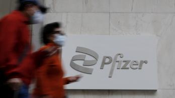 Nem zár a kupak, felfüggesztették a Pfizer vakcina használatát Hongkongban